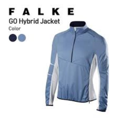 팔케 Men GO Hybr Jacket m Jacket